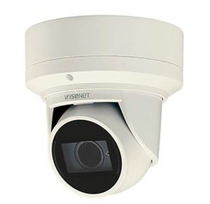 Camera IP Dome Hồng Ngoại wisenet 2MP QNE-6080RVW/VAP