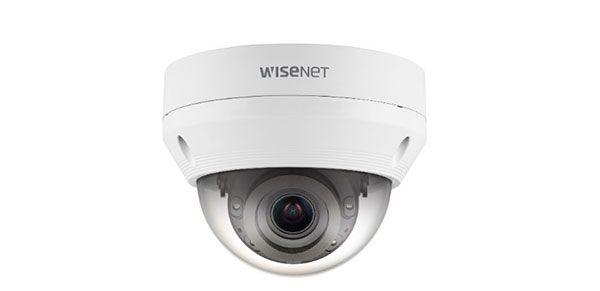 Camera Wisenet bán cầu hồng ngoại QNV-8030R/VAP