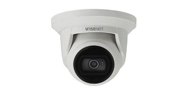 Camera Wisenet hồng ngoại Flateye QNE-8011R/VAP 5MP