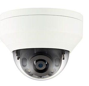Camera IP Dome hồng ngoại wisenet 4MP QNV-7010R/VAP