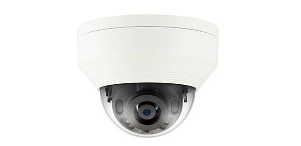 Camera IP Dome hồng ngoại wisenet 4MP QNV-7020R/VAP