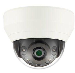 Camera IP Dome hồng ngoại wisenet 4MP QND-7010R/VAP