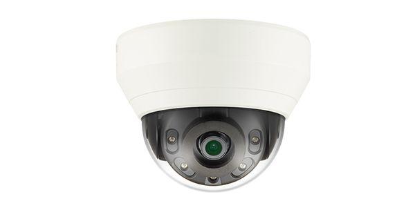 Camera IP Dome hồng ngoại wisenet 4MP QND-7020R/VAP