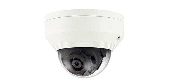 Camera IP Dome hồng ngoại wisenet 2MP QNV-6010R/VAP